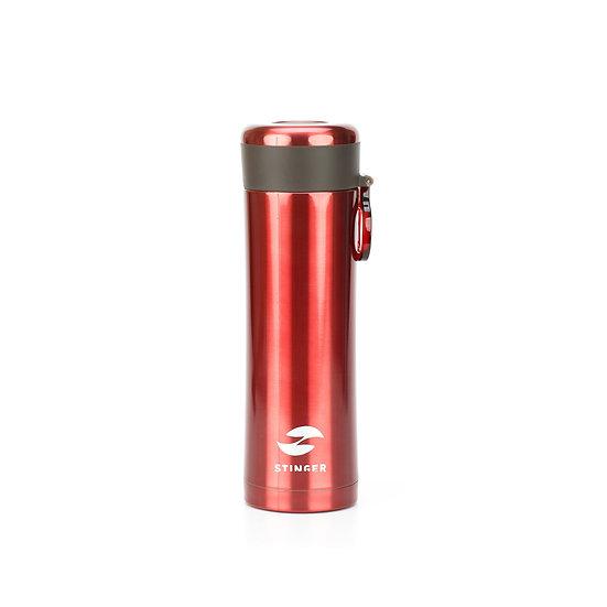 Термокружка (0,42 л) STINGER HW-420-32-7620
