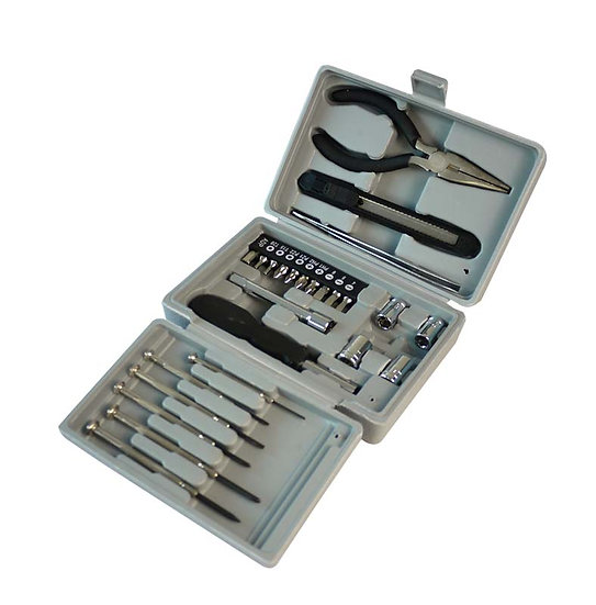 Набор инструментов  STINGER W0402