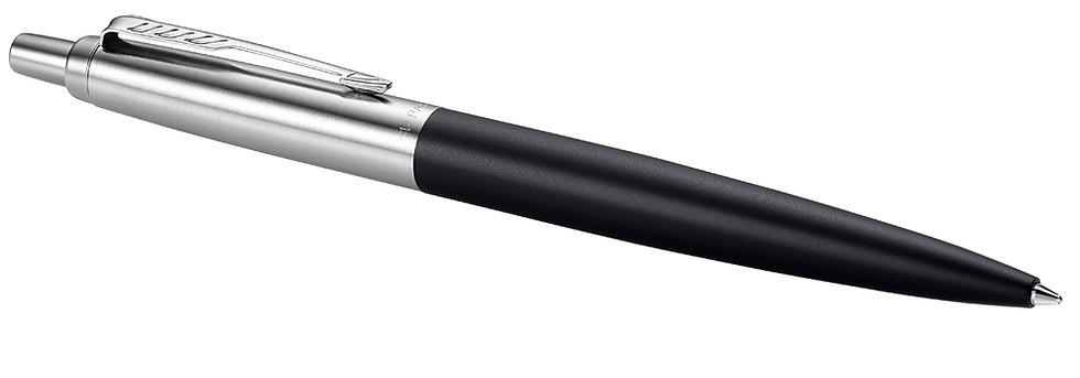 Ручка шариковая Jotter XL Matte Black CT PARKER 2068358