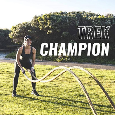 Surf Coast Trek Champion 2020