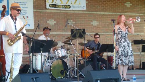 Latin Quarter Jazz Collective