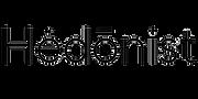 Hedonist Bar Logo