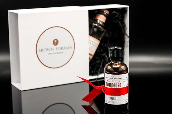 Woodford Reserve Gift Pack