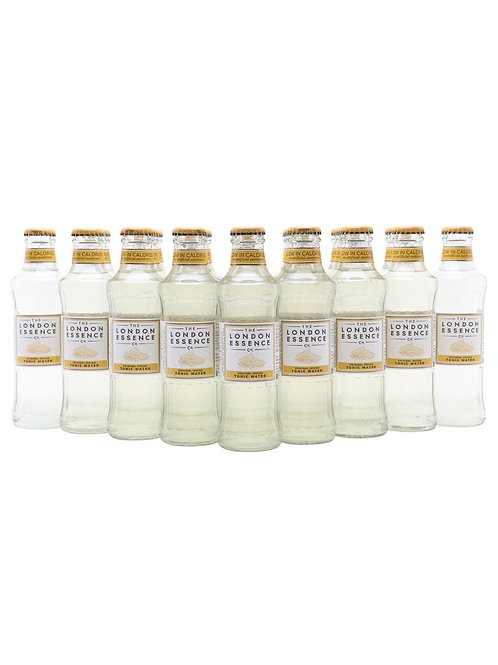 London Essence Tonics - Indian Tonic Water