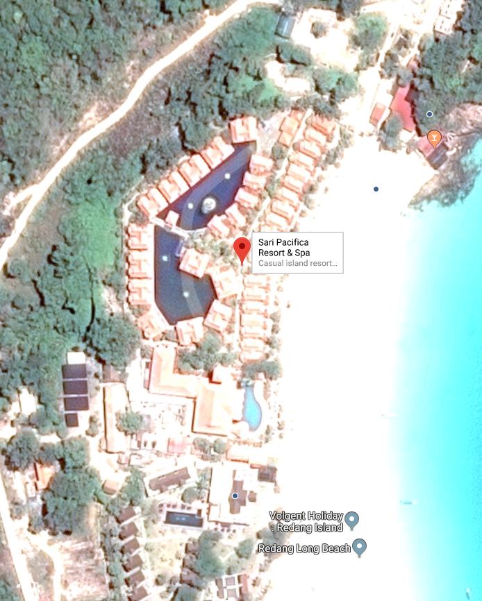 FAQ   Sari Pacifica Resort & Spa Redang Island