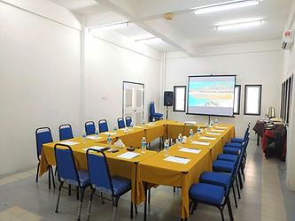 Sari Pacifica Redang Meeting Room