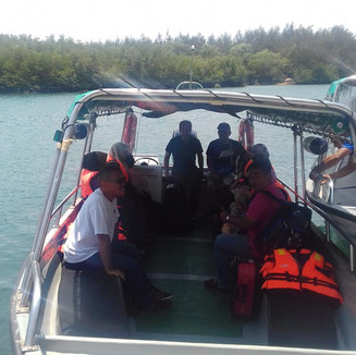 Public Speed Boat to Redang Island