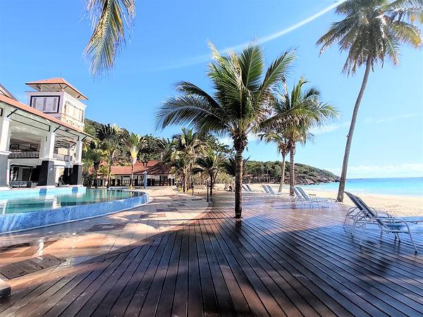 Sari Pacifica Resort & Spa Redang Island