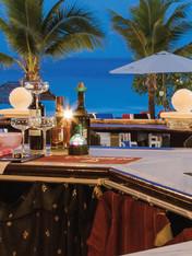Cengkih Pool Bar
