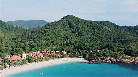 Sari Pacifica Redang Island