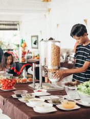 Kayu Manis Restaurant