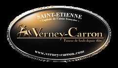Logo Verney-Carron SA - fond transparent