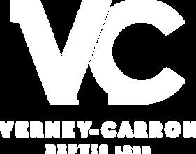 Logo - VC Verney-Carron depuis 1820 blan