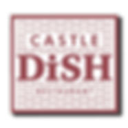Лого Castle Dish простобезфона с тенью.p