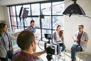 media relations training interview journalist