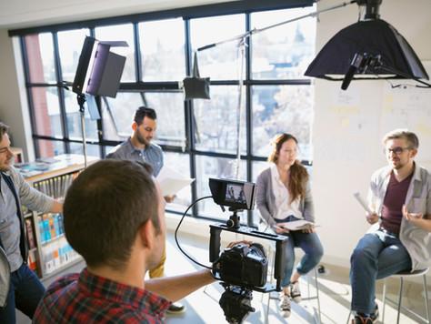 Melhores formas de preparar os assessores de imprensa