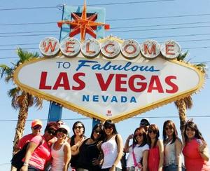 Un viaje inolvidable en Las Vegas