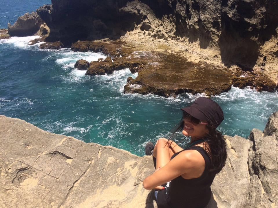 Turismo Interno, Cueva del Indio, Arecibo, Puerto Rico,