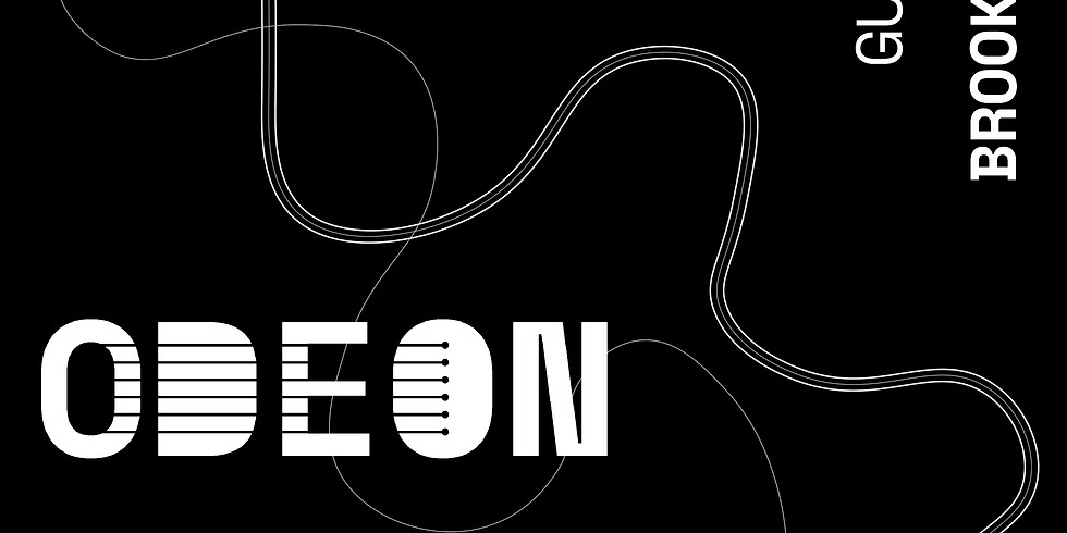 Odeon Presents: Eduardo Gutterres and Nora Spielman
