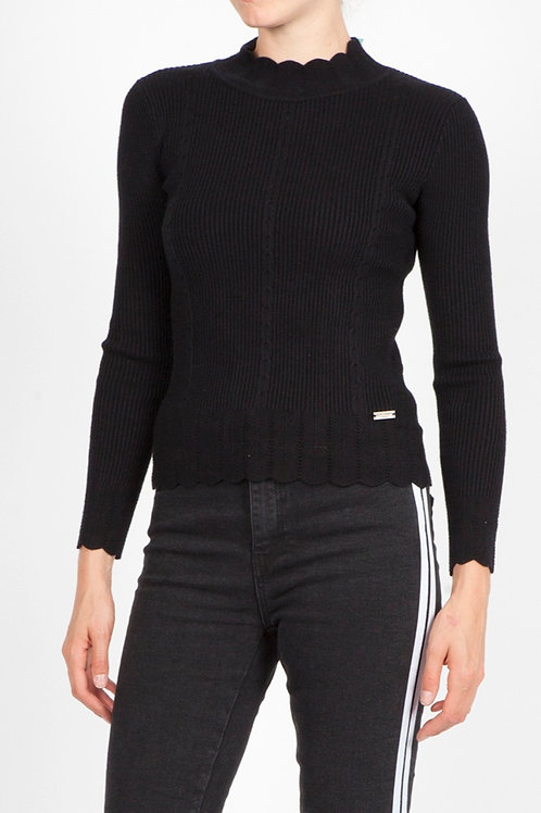 ZUMA JUMPER –2COLORS