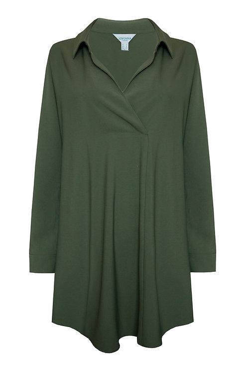 ORNELLA SHIRT/DRESS