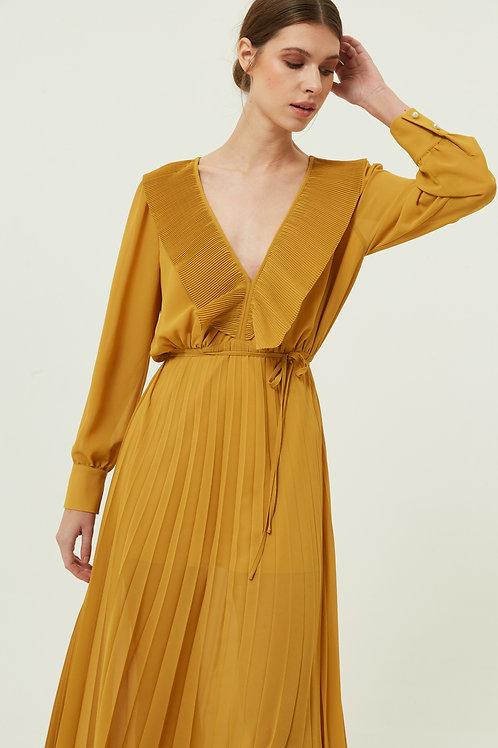 KELISSA DRESS-2 COLORS