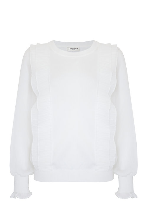 SHILIN KNITTED JUMPER