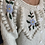 Thumbnail: FLORAL CARDIGAN- 2COLORS