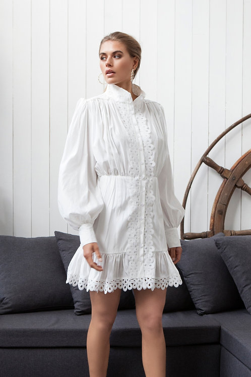LEONE DRESS