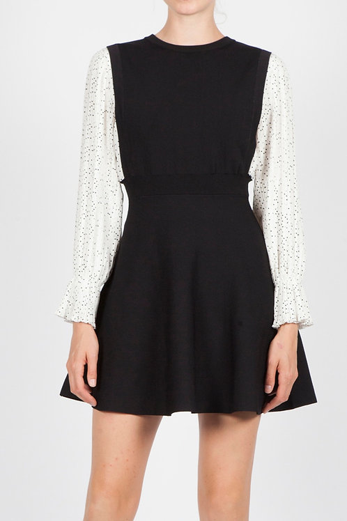 CRANLEY KNITTED DRESS