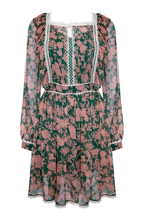 TATLANA DRESS