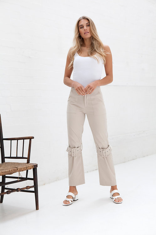 VERANO TROUSERS - TWO COLORS