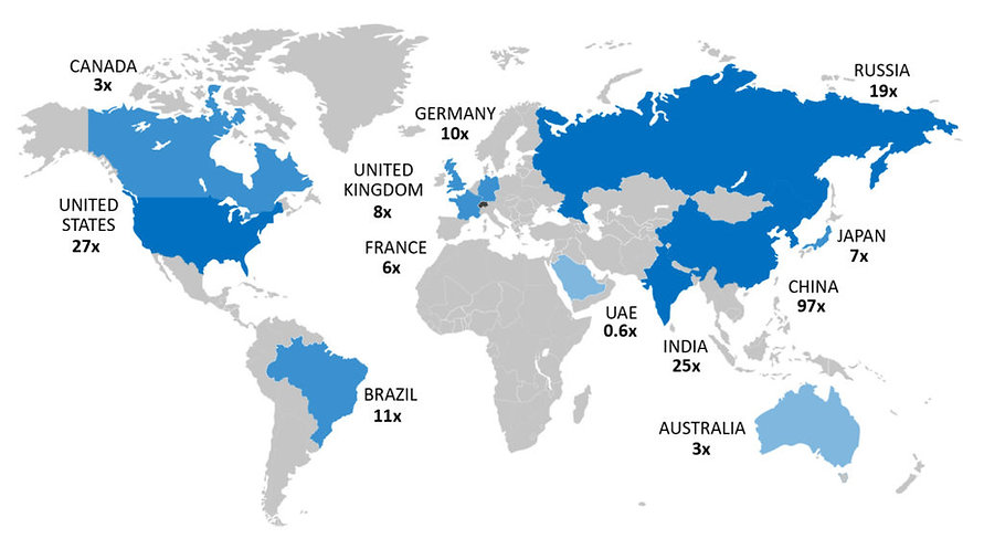 Handylife International expansion