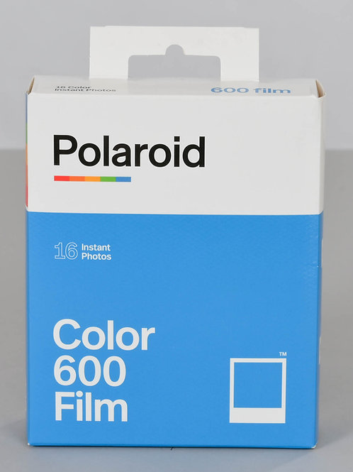 FILM POLAROID 2X 8 PHOTOS