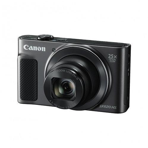 CANON-Powershot-SX620-HS NOIR ETUI CANON