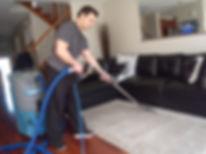 nettoyage de tapis ville marie