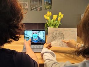 Für Familien: Digitale Rätsel-Rallye durch die Altstadt