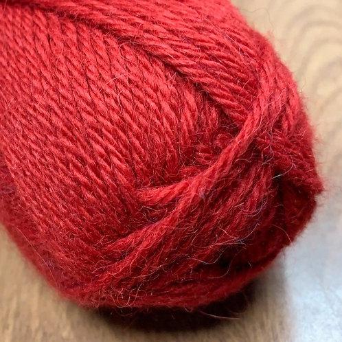 Misti Alpaca (worsted)- Scarlet