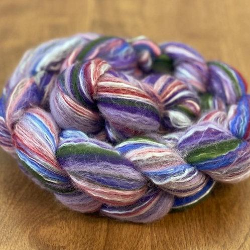 Ashford Merino/Silk- Gemstone