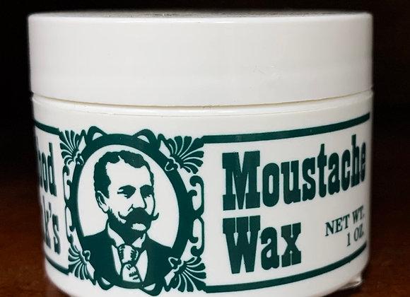 Conk Travel SoapCol. Ichebod Conk Moustache Wax