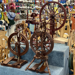 Kromski Wheels