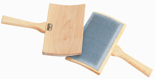 Schacht Hand Carders