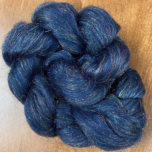 Merino/Firestar -Deep Blue