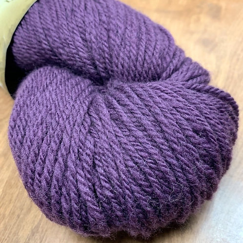 "Imperial Yarn ""Erin""- Sweet Plum"