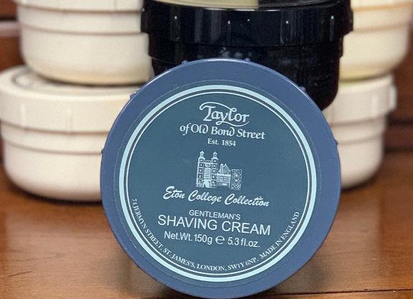 Taylor of Old Bond Street Shave Cream - Eton College