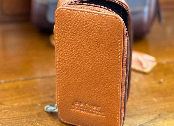 Parker Leather Pouch