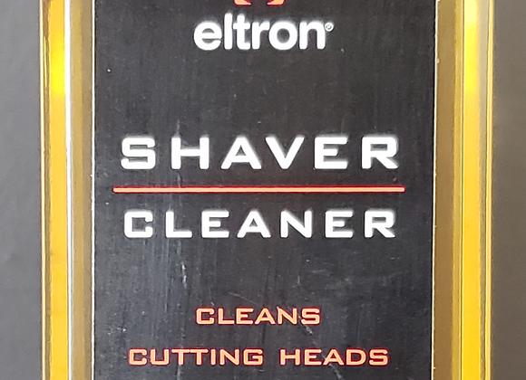 Eltron Shaver Cleaner 4 oz.