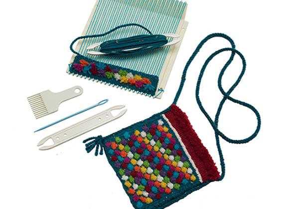 Schacht Mini Loom Kit & Accessories