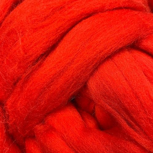 Merino- Red