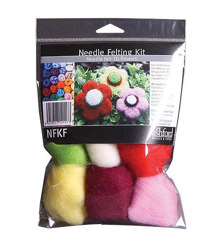 Ashford Needle Felting Kits